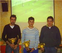 Playstation Football Tournament - 2006