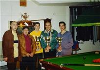 Snooker Tournament - 1999